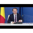 Prime Minister Florin Cîțu's participation in the online workshop: 'Smart City: Micromobility, a necessity for the(...)